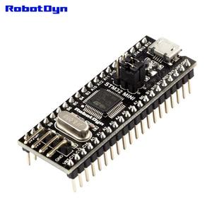 Image 2 - STM32F303CCT6 256KB STM32, bootloader compatible for Arduino IDE or STM firmware, ARM Cortex M4 Mini System Development Board