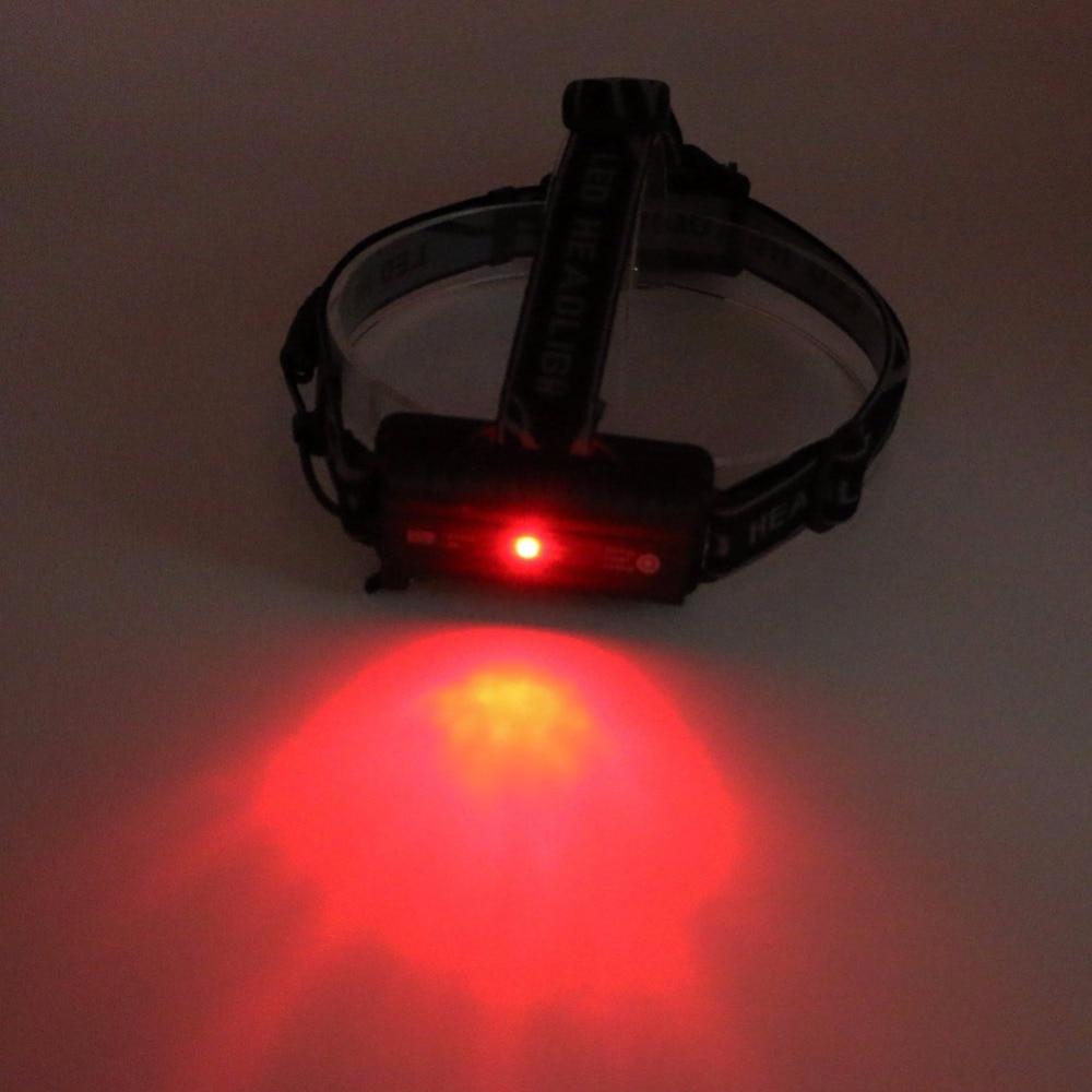 Z 4 LED lampe de Poche T6 lampe de Poche Rechargeable 18650 Construit en Portable Lampe Torche Lanterne de prise de main De Pêche Camping G0809