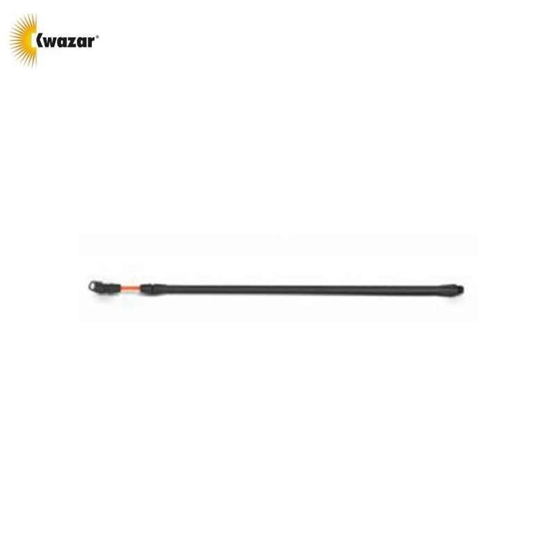 Telescopic rod without a handle 1.2m KWAZAR Rod without handle  Garden sprayer Adjustable rod 09 single joint vertical potentiometer a50k b50k handle length 18mm [ belt midpoint without midpoint ]