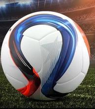 Original Tamanho 5 PU Bola Jogo Profissional balon bola de futebol gol de futebol  bolas de futebol bola de futbol 32ef9e138fd23