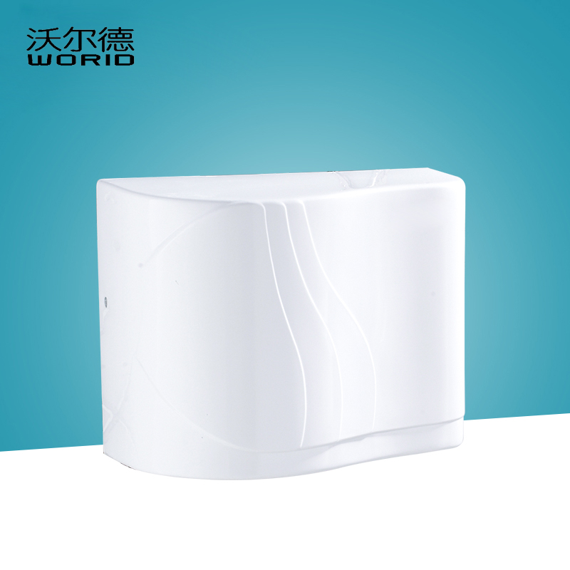 ITAS8816Automatic hand dryer manufacturer induction drying automatic fast Hotel hand dryer mobile phone induction hand dryer