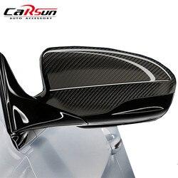1 개 50*200 센치메터 블랙 5D 탄소 섬유 비닐 필름 자동차 랩 필름 5D 탄소 섬유 자동차 스티커 자동차 외부 액세서리 필름