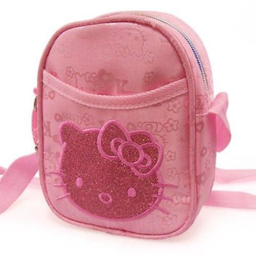 Treu Xingkings Neue Frauen Mädchen Hallo Kitty Taschen Umhängetasche Kx-h11305 Delikatessen Von Allen Geliebt Gepäck & Taschen Crossbody-taschen