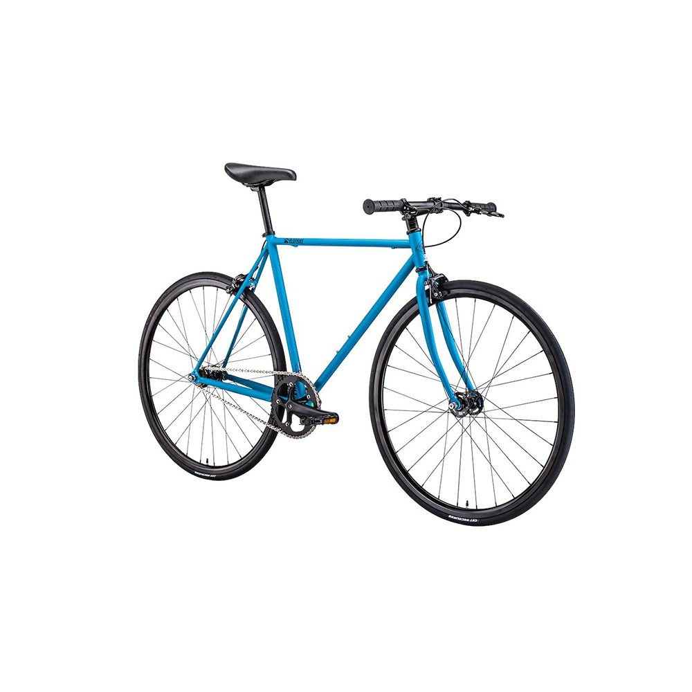 Bicycle BEARBIKE Barcelona (700C 1 IC. Height 540mm) 2018-2019