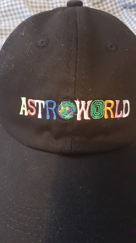 276e591238f AstroWorld Hat – Hype Vision