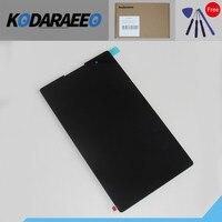 Kodaraeeo For Asus ZenPad C 7 0 Z170 Z170CG LCD Display Touch Screen Digitizer Sensors Glass