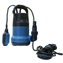 Насос погружной дренажный Диолд НД-300В (300 Вт, производительность 6000 л/час, высота подачи воды 6м, диаметр всасываем