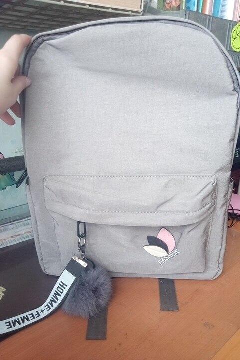 DIDABEAR New Women's Backpack Female Backpacks School bag For Girls Fashion Rucksack Waterproof Nylon Travel Bag Bolsas Mochilas