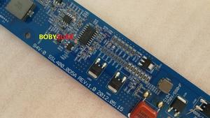Image 2 - SSL400_0D5A REV:1.0 Inverter Board Screen LTA400HM23