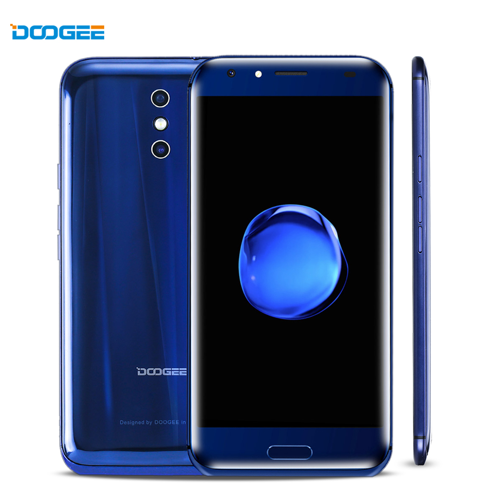 DOOGEE BL5000 5.5 FHD MTK6750T Octa Core 4GB RAM 64GB ROM Smartphone Dual Camera Android 7.0 Phone 5050mAh 12V2A Quick Charge