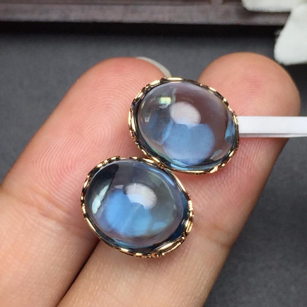 Նուրբ զարդերի հավաքածու Իրական 18K - Նուրբ զարդեր - Լուսանկար 3