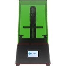 3D Artel ZOBU 3.0 — 3D принтер для стоматологов и ювелиров | Лучшее качество печати | Отгрузка из России (спрашивай продавца)