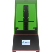 3D Artel ZOBU 3.0 — 3D принтер для стоматологов и ювелиров | фокусирующая линза — лучшее качество печати | Отгрузка из России