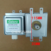 M24FB 210A Galanz Magnetron Microwave Oven Parts Microwave Oven Magnetron Microwave Oven Spare Parts