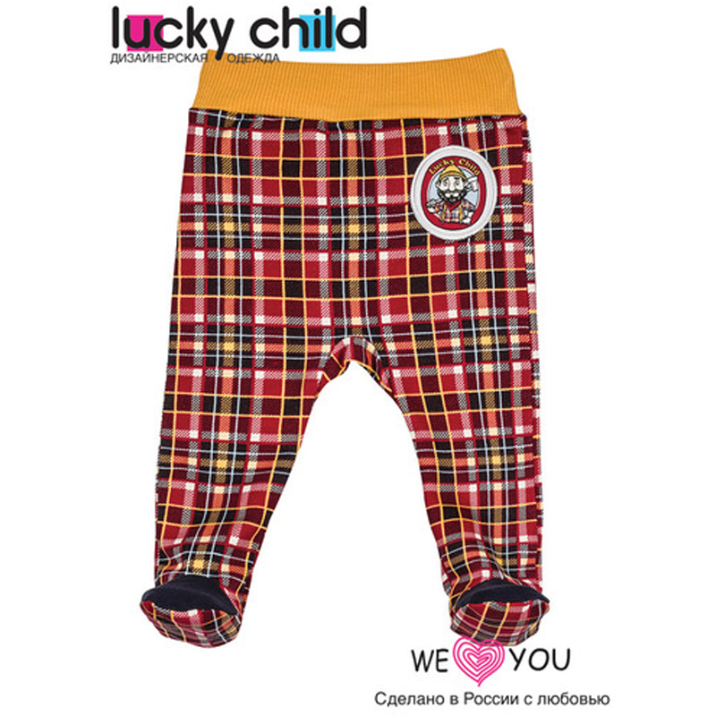 Pants Lucky Child Kid clothes