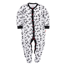 Комбинезон с лапками 'Panda baby' Bossa Nova 502Б-371б