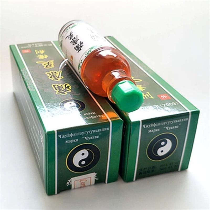 3 botella / porción de reumatismo, tratamiento de la mialgia - Cuidado de la piel - foto 5