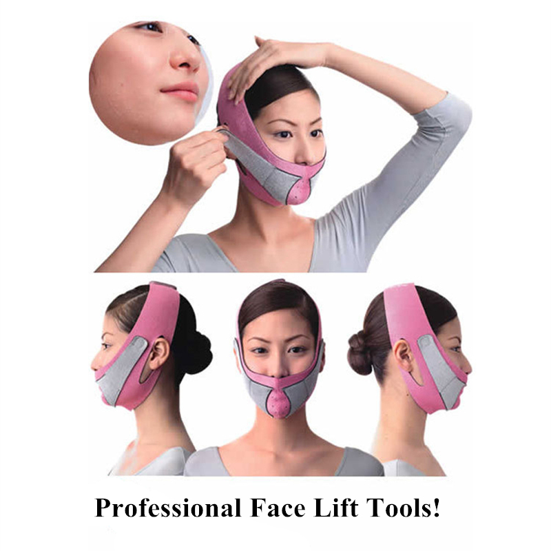 1Pcs 3D Face-lift Tool Facial Beauty &