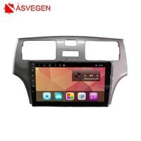 Android 8,1 Автомобильный мультимедийный плеер для Lexus ES330 ES ES250 ES300 Автомобильный мультимедийный стерео аудио спутниковой навигации в тире автом