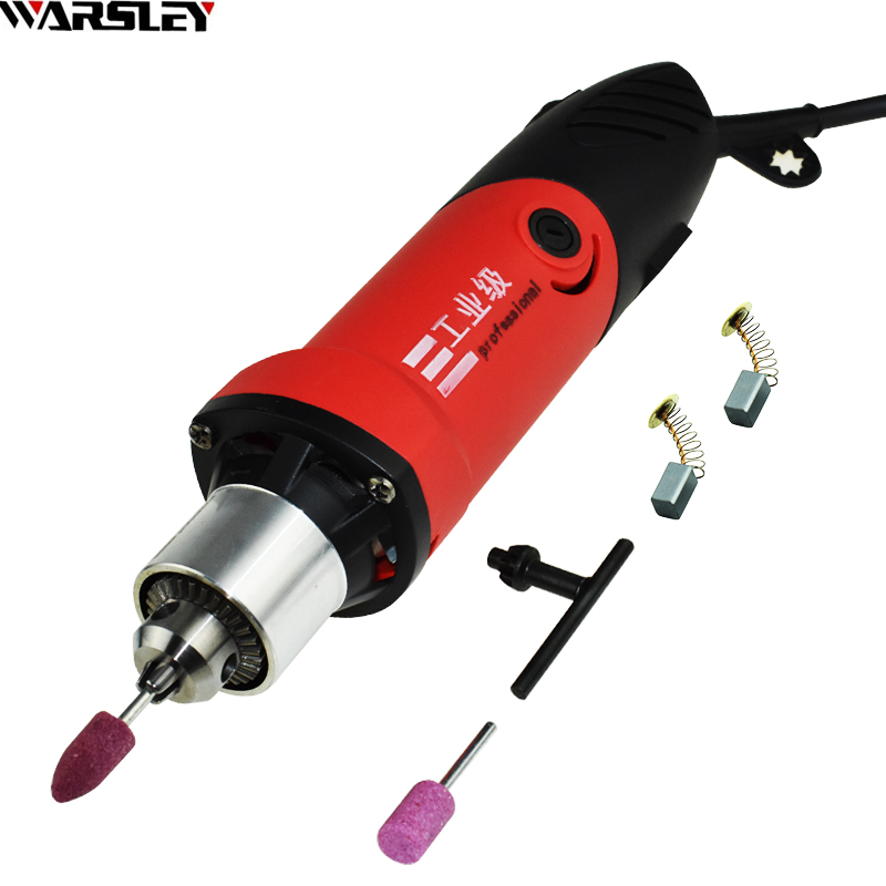 цена на 480W Engraver Dremel Electric Drill Engraving Pen grinder Mini Drill DIY Drill Electric Rotary Tool Mini-mill Grinding Machine