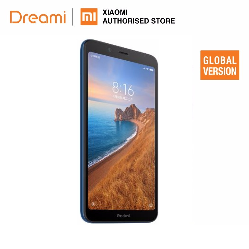 Image 4 - Global Version Xiaomi Redmi 7A 16GB ROM 2GB RAM (Brand New and Sealed) 7a 16gb-in Cellphones from Cellphones & Telecommunications