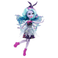 Doll Твайла Monster High series Garden monsters