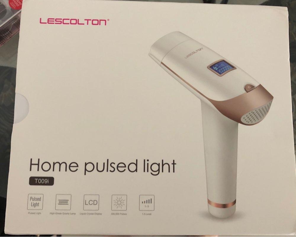 Lescolton 3в1 700000 импульсный лазер IPL устройство для удаления волос постоянное удаление волос IPL лазерный эпилятор подмышки машина для удаления волос