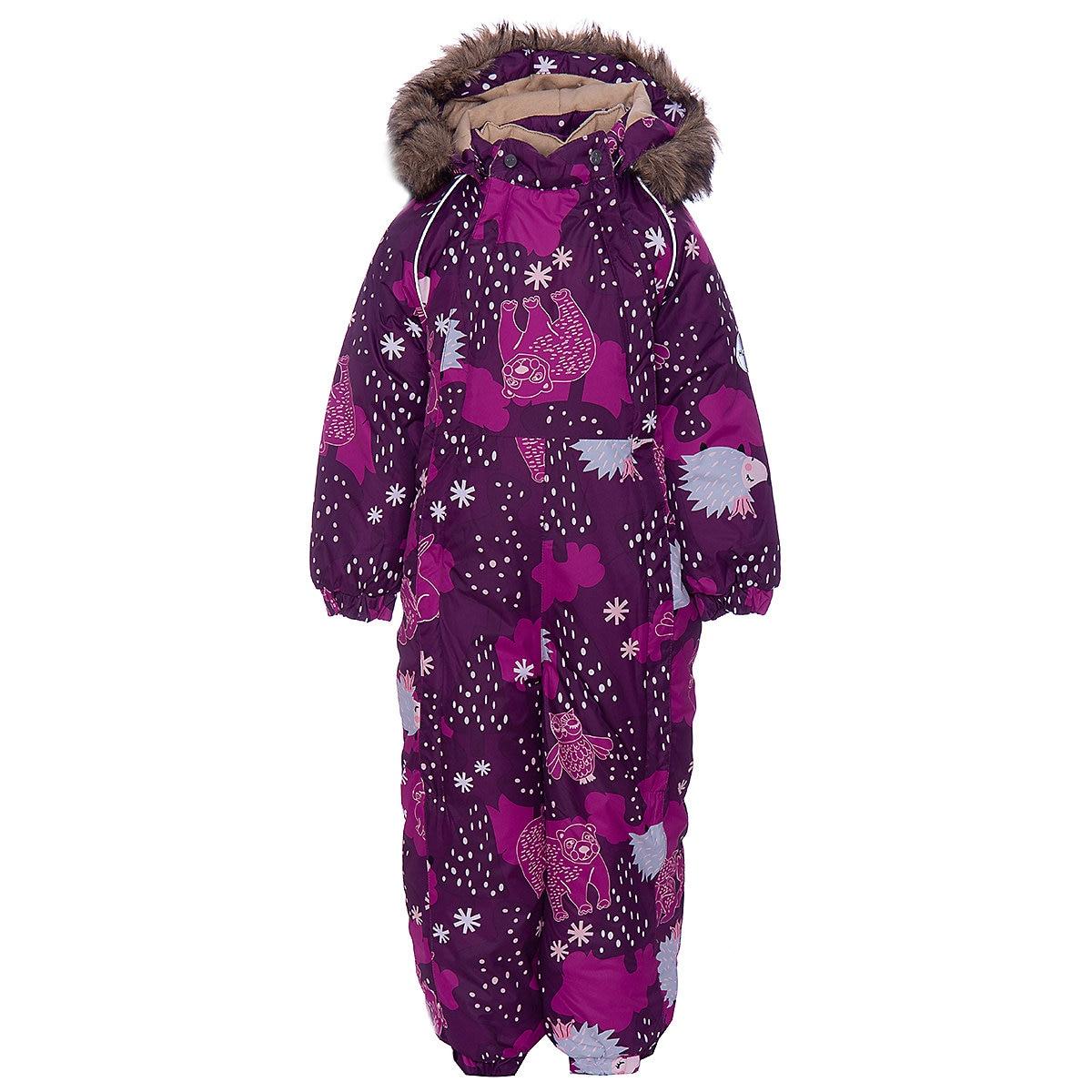 Salopette HUPPA pour filles 8959204 barboteuses bébé combinaison enfants vêtements enfants