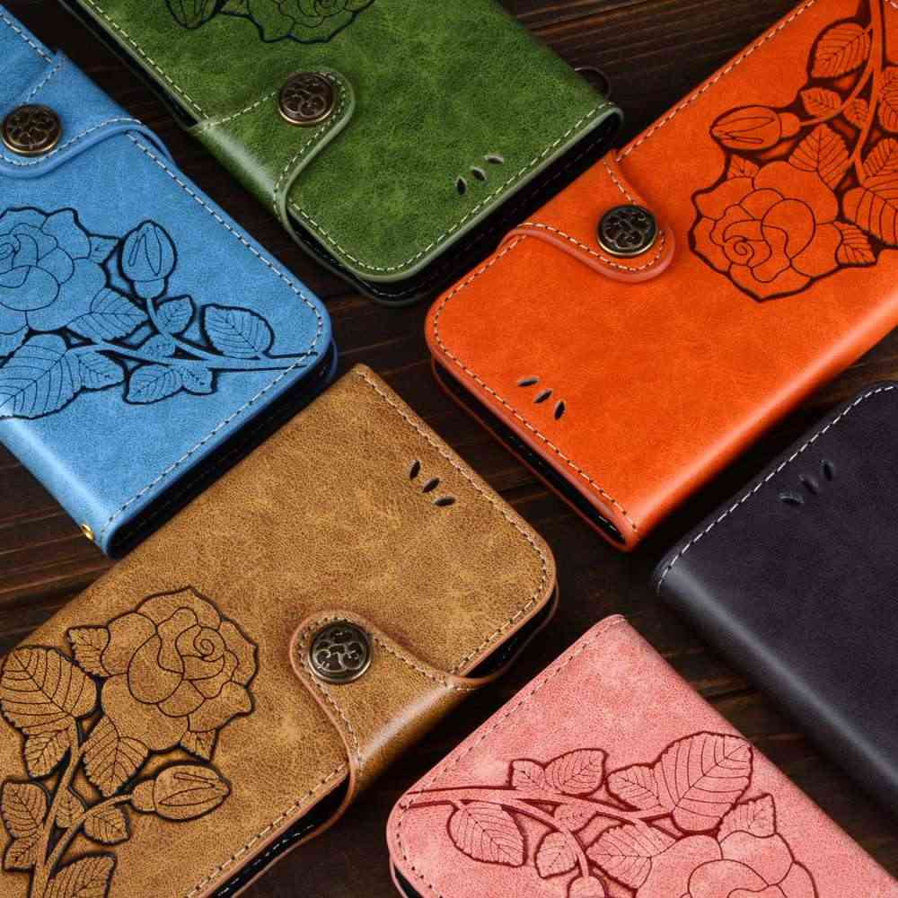 UTOPER Винтажный чехол-кошелек для xiomi Xiaomi Redmi Note 4x чехол-книжка для Redmi 3 s 3x 3Pro чехол для xiomi Redmi Note 3 4 Mi6