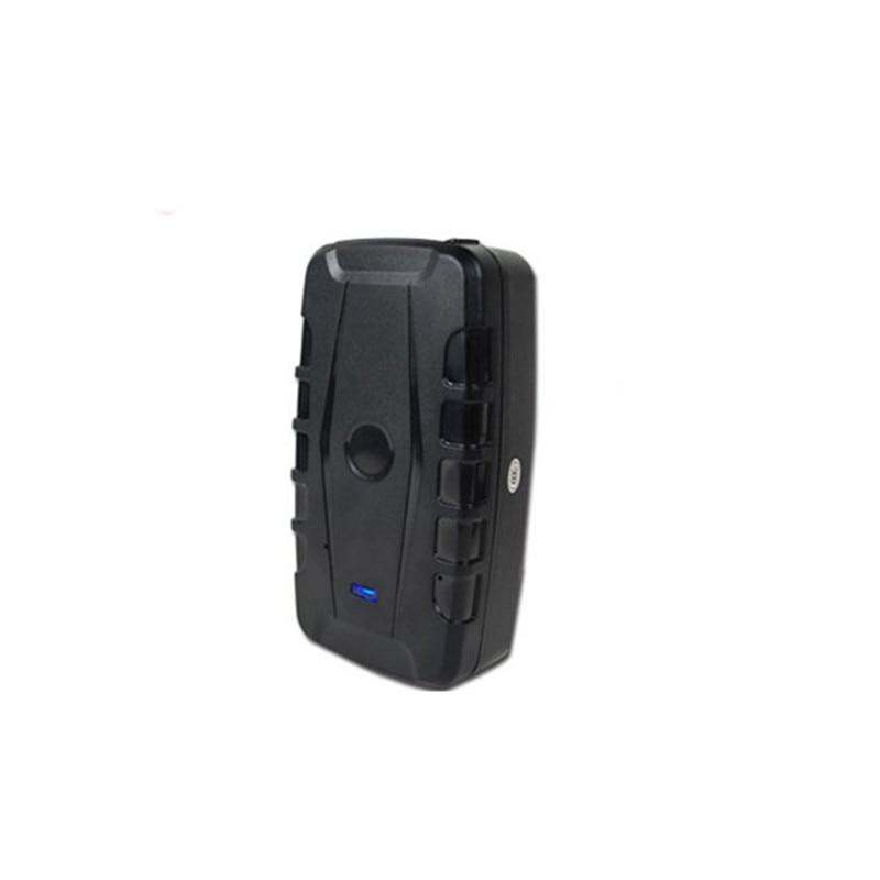 LK330 localisateur de traqueur de gps de véhicule pour la moto de voiture Ebike avec la batterie 16000 mAh intégrée longue durée de veille
