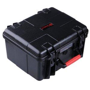 Image 5 - Smatree GA700 3 Impermeabile Scatola Dura Trasporta la Cassa per Gopro hero 8/7/6/5/4/ 3 +, per Xiaomi Yi 4 K/SJCAM cassa della Macchina Fotografica di Azione