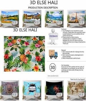 Ļ�ピンクグレー老化木ヴィンテージ 3D Ɵ�プリント装飾 Hippi Ã�ヘミアン壁風景タペストリー壁アート