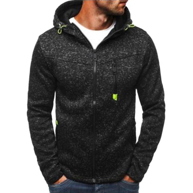 New Brand Sweatshirt Men Hoodies