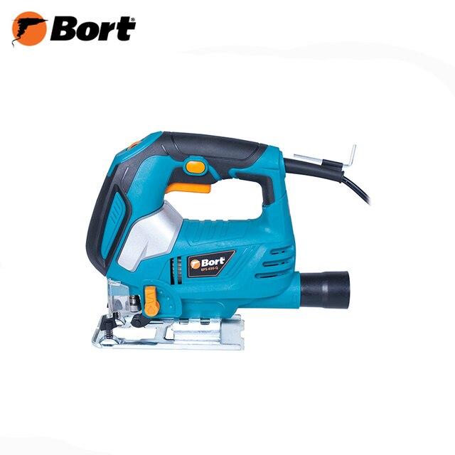 Лобзик Bort BPS-650-Q