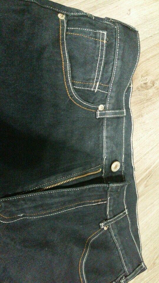 высокое давлен; Цвет:: Синий,Голубой,Черный Синий,Темно-Синий; джинсовые Жан мужчины;