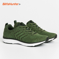 Biti S Hunter Festive 2017 Outdoor Running Shoes Walking Shoes Breathable Mesh Men Sneakers Sport Shoes