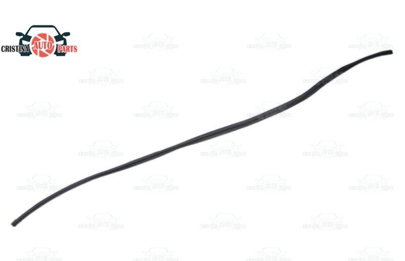 Déflecteurs de pare-brise pour Renault Duster 2010-2018 protection de joint de pare-brise - 6