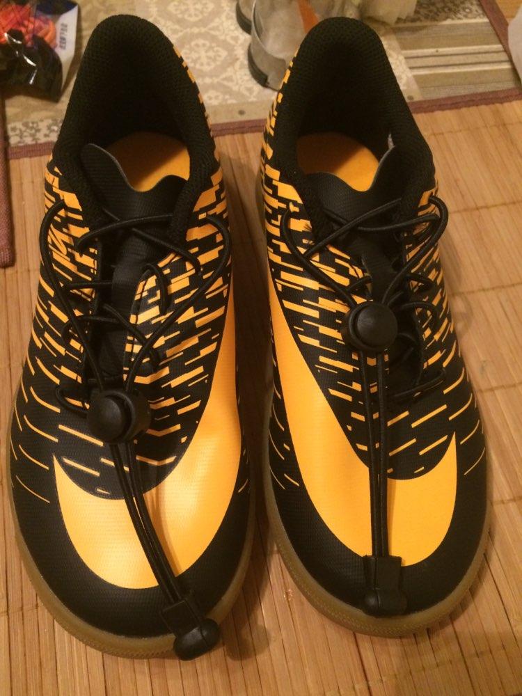 Lowest Price  No Tie Locking Shoe Laces Sneaker Lazy Elastic Shoelaces Luminous Shoe Lace  Shoe Laces Kids