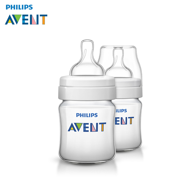 Бутылочки Philips Avent серии Classic + SCF560/27 baby bottle feedkid