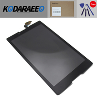 Kodaraeeo For Lenovo TAB 2 A8 50 A8 50F A8 50LC Touch Screen Digitizer Glass LCD