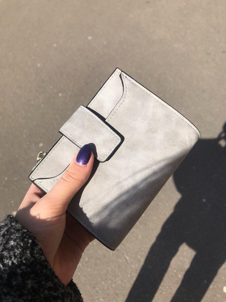 мужчины портмоне; Основной материал:: ПУ; портмоне для женщин; держатель кредитной карты ;