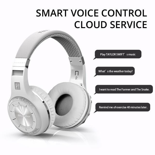 ... Bluedio HT Wireless Bluetooth Headphones  Wireless Headset With  Microphone For Mobile Phone Music Earphone ... bcbc25d566