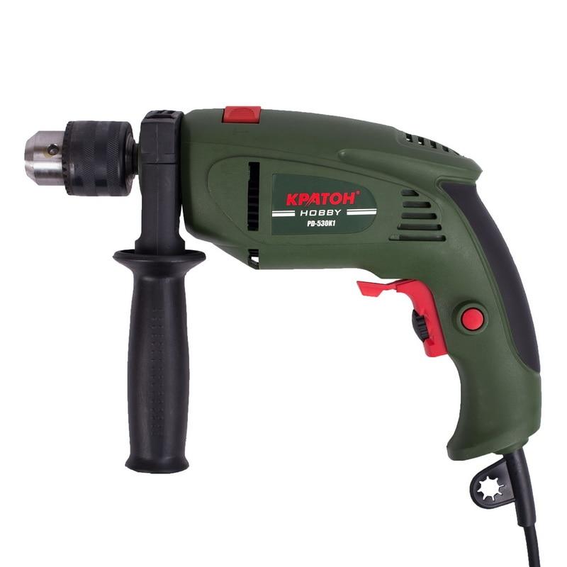 Impact Drill KRATON PD-530K1