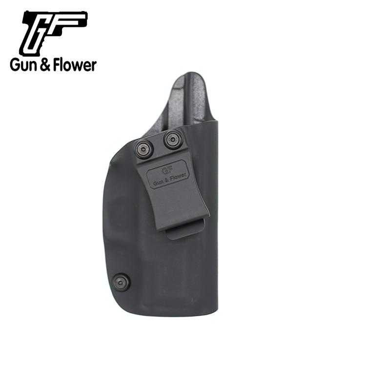 Gunflower Tactical Airsoft Pistol Kydex Holster Taurus PT111 MG2/G2C