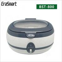BST 800 Stainless Steel Ultrasonic Cleaner(Only 220V) Intelligent Control Ultrasonic Cleaning Ultrasonic Bath