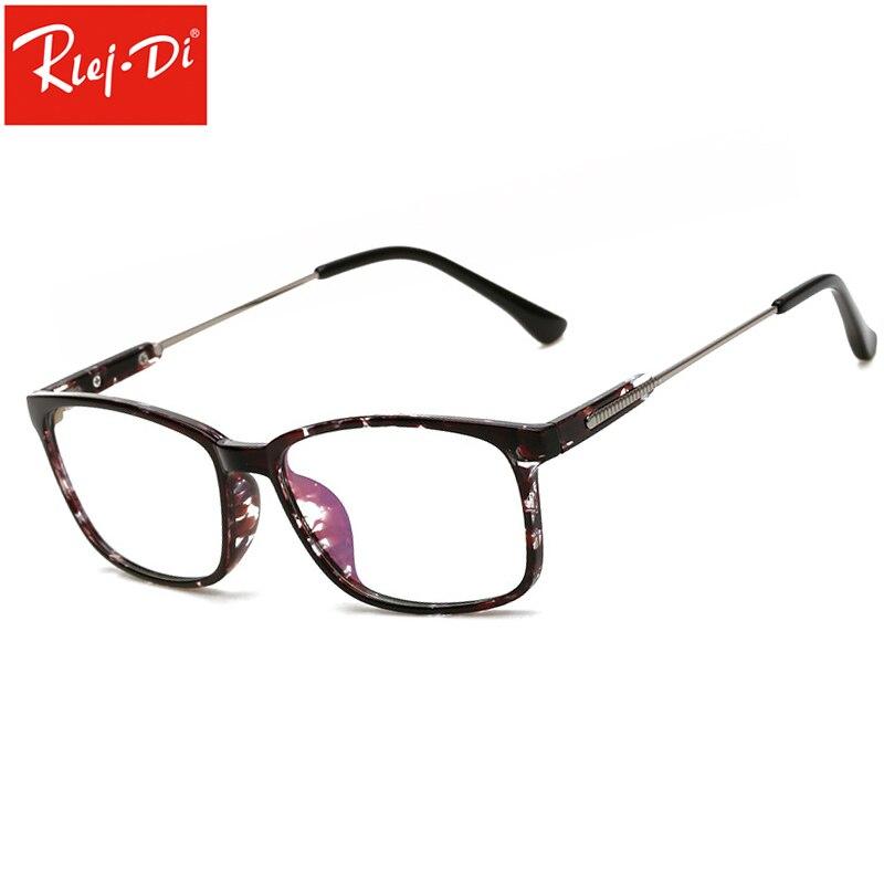 QB002 Мода ретро Винтаж оптического считывания зрелище женские очки кадр компьютер, декоративные oculos-де-грау женские