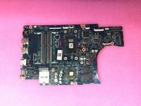 CN 0KFWK9 0KFWK9 для DELL 5567 5767 ноутбук материнской платы с i7 процессор BAL20 LA D801P DDR4