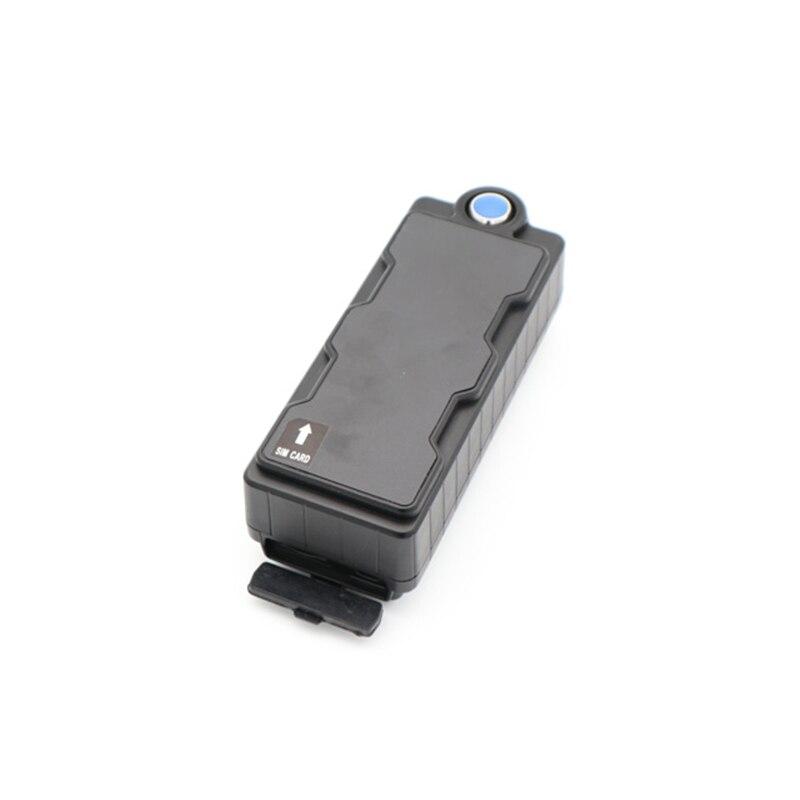 Traqueur de voiture de GPS de 3G WCDMA TK20GSE pour le suivi en temps réel de véhicule 3G GPS Trakcer 20000 mAh