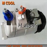 קומפרסור עבור איכות גבוהה AC קומפרסור עבור מרצדס S-CLASS S300 Saloon W140 C220 A000230201180 A0002303911 A0002307011 A0002342911 (4)