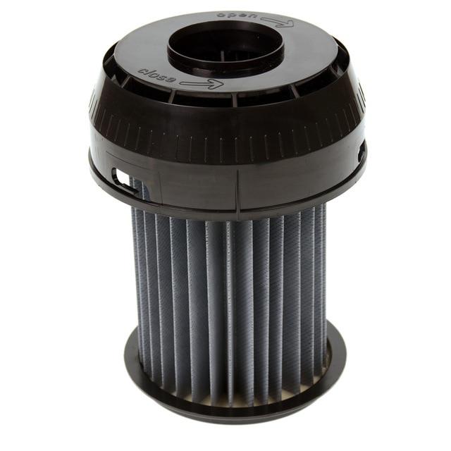 Reemplazo de filtro Hepa de cilindro de aspiradora, para Bosch BGS61842 Roxxx Filter